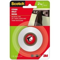 3M Scotch Extrea Güçlü Çift...
