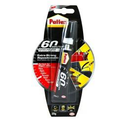PATTEX 60 Saniye Süper...