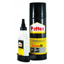 PATTEX 2K Aktivatörlü Hızlı...