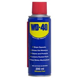WD40 Pas Sökücü ve...
