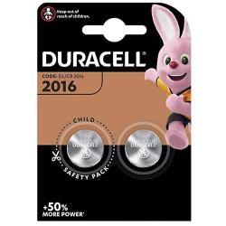 DURACELL DL CR 2016 Düğme...